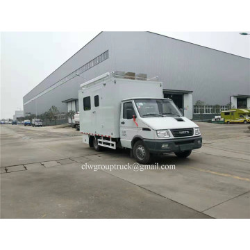 Chariot mobile IVECO 4x2