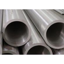 ASTM B338 Titanium Nahtlose Tube