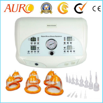 Au-6802 Breast Beauty Enhancer and Butt Enlarge Machine