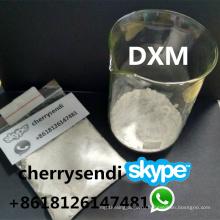 99.6% Дексаметазона Ацетат Наружно Порошок Кортикостероидные ЕР Класс Декстрометорфана