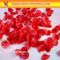 Red Rose Petal Handheld Schießen Konfetti Kanone