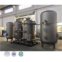 Cost Saving Oxygen Production