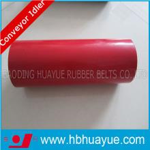 Belt Conveyor Return Idler Roller (89-159mm) China Well -Known Trademark Huayue