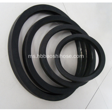 O-Ring Sealing Rubber Common