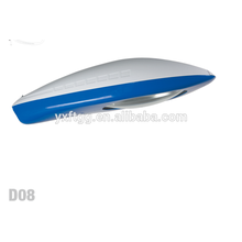 2015 Лучшая продажа IP65 Недавно разработанные солнечные светодиодные светильники Литой алюминиевый сплав HPS-D08 Солнечные огни