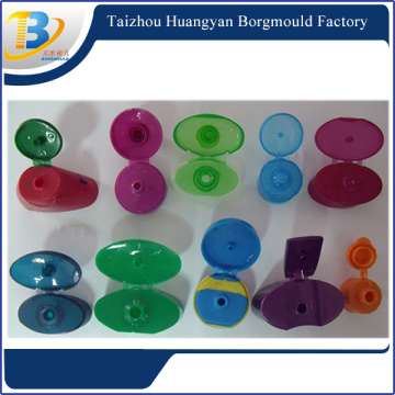 Factory Price Cap Mold Manufacturer