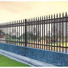 Becautiful Aluminum Ornamental Fence for Residentical