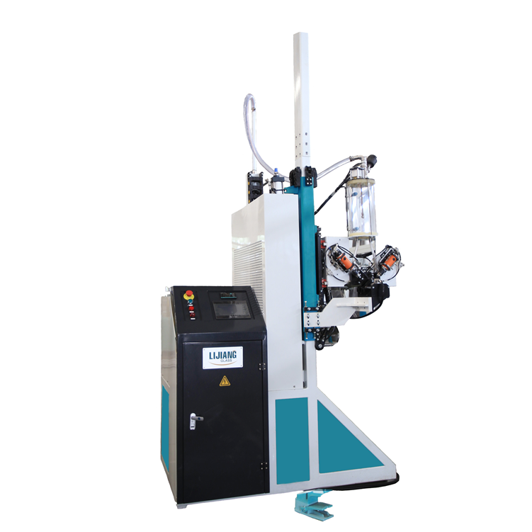 Automatical Molecular Sieve Filling Machine
