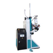 Máquina llenadora automática de tamiz molecular