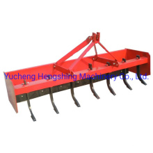 China Factory Supplying Hot Sale Land Scraper Grader for Tractor