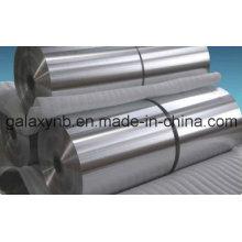 Folha de Strip de titânio de alta qualidade para uso Industrial