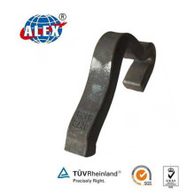 High Tensile Rail Anchor For Railway Steel Rail Fastening