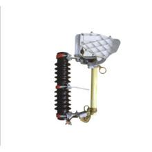 RW10-12f Expulsion Fuse 12kv-15kv High Voltage Cutout Fuse