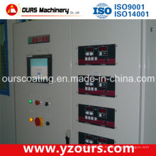 Sistema de controle elétrico com painel de toque de melhor qualidade