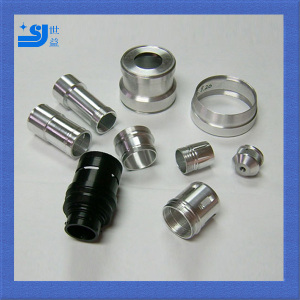 Steel Cnc Precision Machining part custom