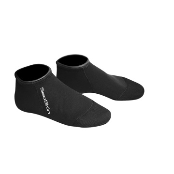 Calze da sub in neoprene per adulti Seaskin da 3 mm