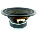 "5,5 ""Coil 25 Single Woofer"