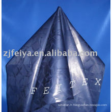 100% Coton Shadda Bazin Riche Damassé Guinée Brocade Jacquard Tissu Africain Vente Stock Nouveau Textiles De Mode