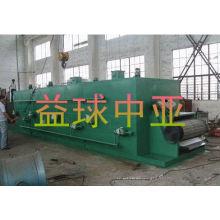 machine de séchage chimique pour l'industrie