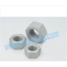 Carbon Steel Hex Heavy Nut Magni