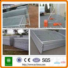 Hot sale Australian wire mesh temporary fence