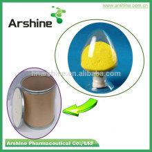 Chine Fournisseur pour la poudre de coenzyme q10, q10 coenzyme