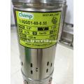"""2 """"3"""" 4 """"QGD schraube versenkbare unterwasser elektrische borehose klar wasser öl gefüllt motor einphasige pumpen CHIMP"""