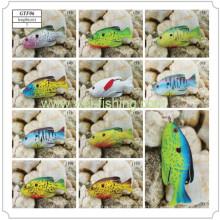 Artificial Soft Fish Fishing Bait
