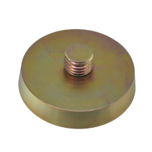 Embeded Round Fixing Magnet لتشكيل الخرسانة