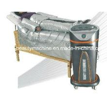 Pressão de ar De-Toxina Pressoterapia Infravermelho Máquina de Emagrecimento Infrared Pressoterapia Lymph Detoxin Instrumento de Beleza Pressoterapia Distante Infravermelho