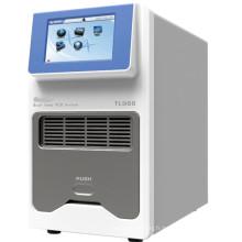 Système de détection quantitative PCR en temps réel à quatre voies