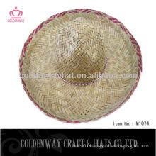 custom made fashion sombrero hat