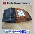 Flexible Sealing Packaging Mask Aluminium Food Bag