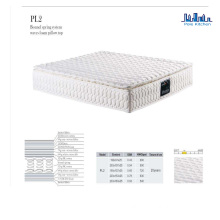 Wrapping Packing Pocket Spring Mattress