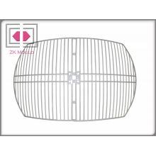 Thicken Aluminum Die Casting Microwave Antenna