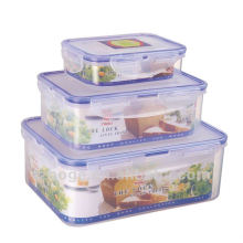 plastic sealed box molds