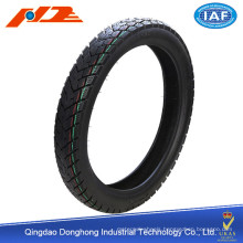 Factory Supplied Motorcycle Tyre / Tire (3.00-8)
