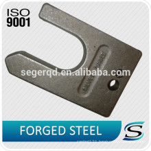 Forged Part Machined Forged Steel Parts Hot Forging Product