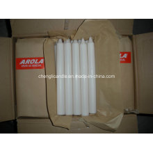 Wholesale Cheap Pillar White Candle to Dubai