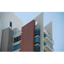 Globond Plus PVDF Aluminum Composite Panel (PF063)