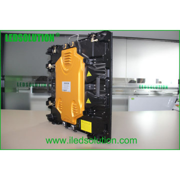 P10 Outdoor Light Weight Events Rental LED Screen
