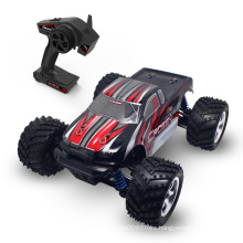 Monster truck High speed 40KM/H length 230mm 2.4G brushed RTR rc remote control car toys