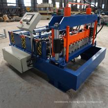 Автоматическая Гибка Листового Металла Стальной Панели Машины