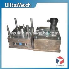2015 Custom Electronics Components Plastic Injection Mould Making