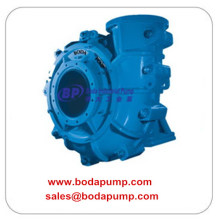 Horizontal Centrifugal Slurry Mining Mud Sand Pump Ash Pump