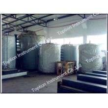 20 tons/29hIndustrial Flake Ice Machine