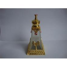 Frasco de perfume de metal ecológico com alta qualidade (MPB-10)