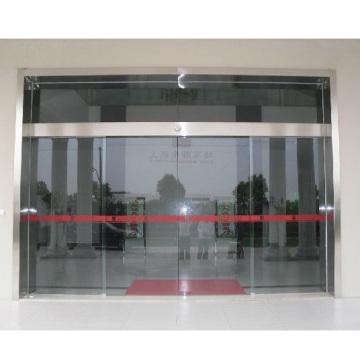Puerta corredera automática Diseño Europeo 350X1kgs