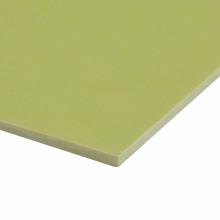 Hoja laminada de colores G10 para aletas
