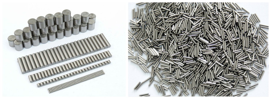 Cylinderical Needle Roller